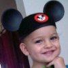 cheesin' for Disney