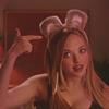 Kala: I'm a mouse duh
