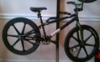 bmx, bike, diamondback