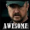 ZanyRainey: Bobby Awesome