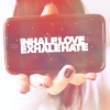 inhalelove