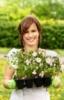gardening (woman)