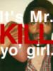 OJ, kill your girl