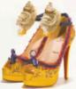 королевские туфли