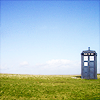 Doctor Who :: tardis