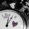 the key of the day and the lock of the night: heartclock