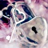 the key of the day and the lock of the night: heartlockkey