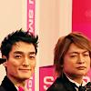 Dahlia: SMAP Tsuyoshi Shingo Love