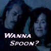 redrockcan: Wanna Spoon