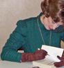 Gail Signing