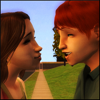 Crystal: Sims: Teen Love