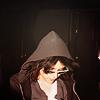Stephanie: ks; hoodie