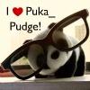 deborahkla: I love puka_pudge!