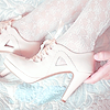 Clothing - Lace & High Heels