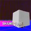 [destroyass] shame cube