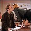 Icepixie: [CitC] Caroline Richard desk kiss