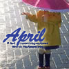 april umbrella