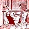 Ashley <3: Chidori/Junpei