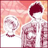 total_alias: Touya and Yukito... *giggles*