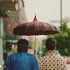 heartbeats; under this umbrella