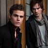 Ellen Smithee: Damon/Stefan 2