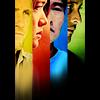 Topetine: h50: team rainbow