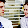 The Office; Hey Jiiii--Ryan!