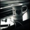 чашка-Лондон