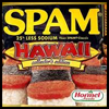 Hawaii's favorite meat product