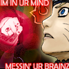 itachi messin brainz