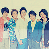 matsuyaney: Arashi for dream