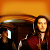 Narnia- Caspian and Edmund
