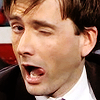 harder, harder, hardest; i am the artist: david tennant -- 24ppl | wink
