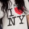 NY волосы