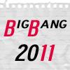 BigBang 2011