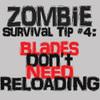 zombie survival tip