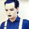 gary numan; blue