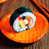 solitaire sushi