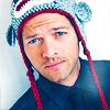 Shonaille: Misha can make this look cute