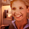 Buffy smiley