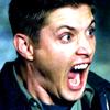 scream, dean