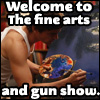 fine arts and gun club