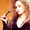 HP - Bellatrix Lestrange
