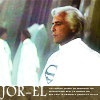 Lois: Across the Universe :: Jor-El