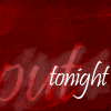 wss tonight lyric by visualthinker11