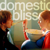 domestic bliss