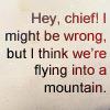 CP mountain