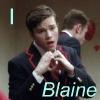 haruechan: Mafia - Kurt <3 Blaine