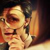Bibi [/Blocksberg]: doctor->smith.detective