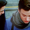 a fiction worthy wind: Glee - Kurt & Blaine